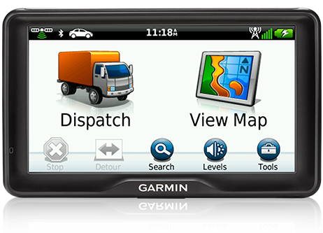 Disposition und Navigation